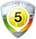tellows Rating for  +6590505728 : Score 5