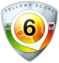 tellows Rating for  +6565797915 : Score 6
