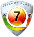 tellows Rating for  +6566753000 : Score 7