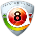 tellows Rating for  81704819 : Score 8